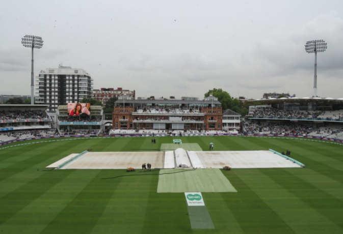 लॉर्ड्स टेस्ट में पहले दिन बिना खेले टूट जाएगा 17 साल पुराना रिकॉर्ड