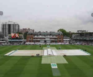 लॉर्ड्स टेस्ट में पहले दिन बिना खेला टूट जाएगा 17 साल पुराना रिकॉर्ड