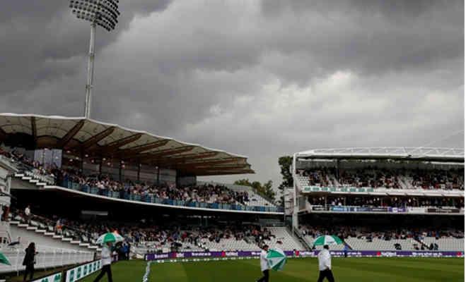 आपको पता है,लॉर्ड्स में जब-जब पहले दिन बारिश हुई तो कौन सी टीम जीतती है