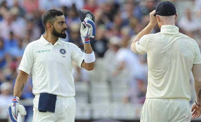 कई दशक बीत जाते हैं तब लार्ड्स में मिलती है जीत,यहां भारत सिर्फ दो बार जीता है