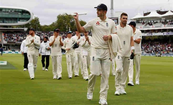 ind vs eng : जानिए कैसे गिरे भारत के 10 विकेट और हार गए लॉर्ड्स टेस्ट