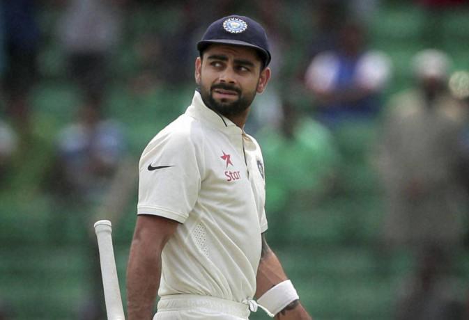 आज के दिन कोहली ने इंग्लैंड के खिलाफ बनाए थे जीरो फिर भी खुश थे भारतीय फैंस