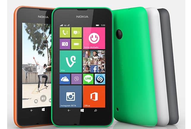 Comparison: जानें नोकिया X से कितना अलग है Lumia 530