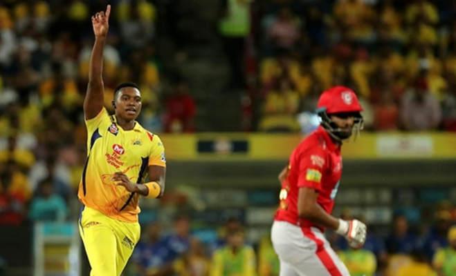 पंजाब को ipl से बाहर करने वाला वो गेंदबाज,जिसने डेब्यू मैच में आधी इंडियन टीम पवेलियन भेज दी थी