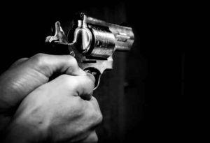 बिहार : 20 लाख रंगदारी नहीं देने पर सिर और आंख में मारी गोली