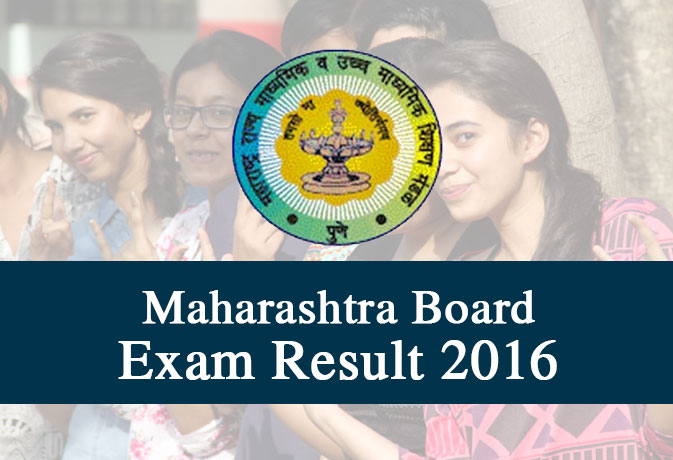 MSBSHSE Maharashtra SSC Results 2016: Check mahresult.nic.in Maharashtra Board 10 results declared soon