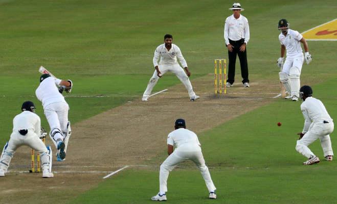 जब भारतीय गेंदबाजों ने 87 आेवर फेंके थे मेडन,15 घंटे बैटिंग कर बल्लेबाज बना पाए थे सिर्फ 112 रन