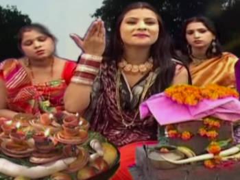 Chhath Maithili Geet: छठ पर्व पर मिथिलांचल में गूंज रहे यह मैथिली छठ गीत