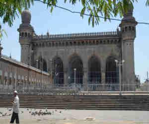 मक्का मस्जिद विस्फोट मामले में 11 साल बाद सभी 5 अभियुक्त बरी, जानें धमाके के वक्त क्या हो रहा था मस्जिद में