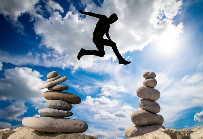 हौसला और प्रयास ही कैसे हैं एक सफल इंसान की ताकत? जानें इस प्रेरणादायक कहानी से
