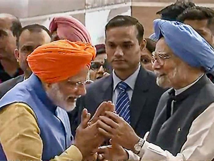 kartarpur corridor: पूर्व पीएम मनमोहन सिंह ने कहा कॉरीडोर से बेहतर होंगे भारत-पाक के रिश्ते