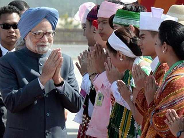 BIMSTEC देशों के साथ भारत के द्विपक्षीय संबंध महत्वपूर्ण: मनमोहन