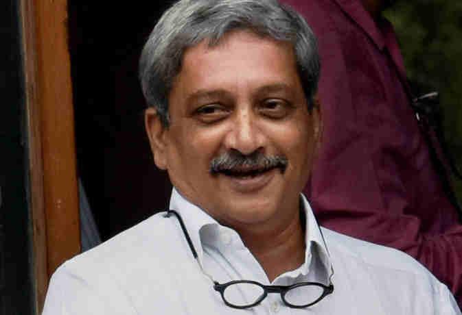 CM पर्रिकर AIIMS में भर्ती , बीजेपी आज गोवा में नेतृत्व परिवर्तन आैर विलय पर विचार करेगी