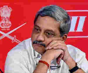 मनोहर पर्रिकर आज AIIMS में होंगे भर्ती,  गोवा की कमान को लेकर अलर्ट हुर्इ बीजेपी