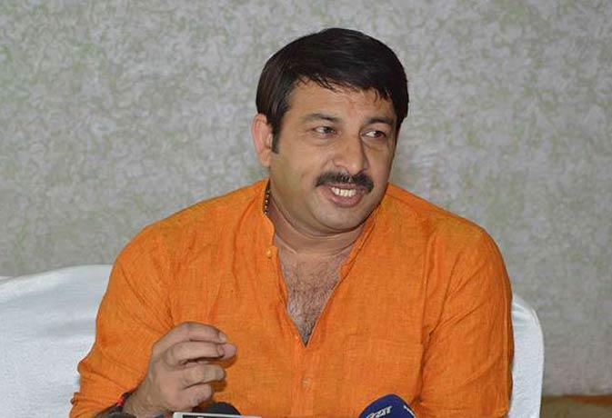 एक एक्टर जो सपा का उम्मीदवार था अब बीजेपी का प्रदेश अध्यक्ष है, जानें मनोज की खास बातें