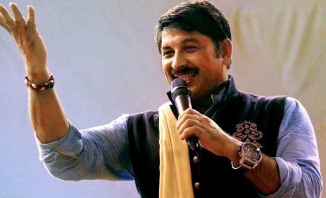एक एक्टर जो सपा का उम्मीदवार था अब बीजेपी का प्रदेश अध्यक्ष है,जानें मनोज की खास बातें