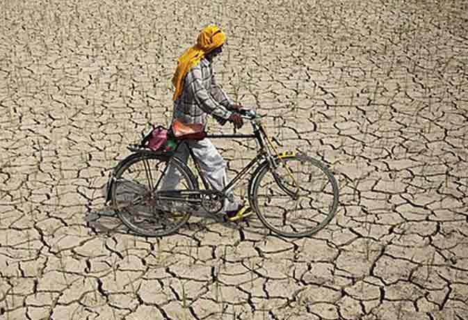 भारतीय मानूसन को प्रभावित कर सकता है अलनीनो: रिपोर्ट