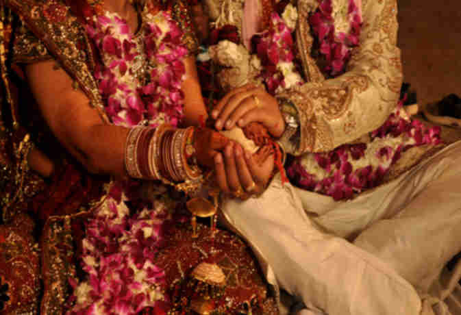 वास्तु के 5 आसान उपाय,जिससे शादी में आ रही अड़चनें होती हैं दूर