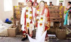 चिता स्थल पर फेरे लेकर श्मशान में किया विवाह, ऐसी हैं ये अजब-गजब शादियां