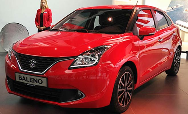 साल की सबसे टॉप 10 बिकने वाली कारों में 7 मॉडल मारुति के