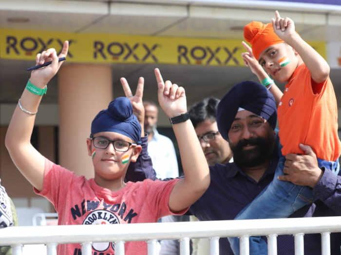 india vs south africa 3rd test : चल गया बॉलर्स का जादू