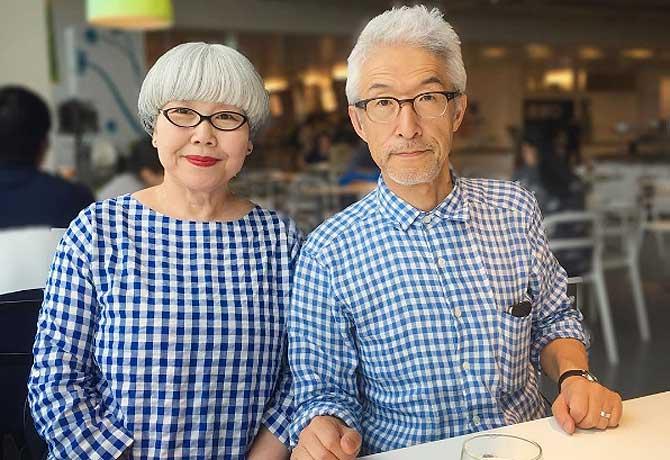 कमाल! ये पति पत्नी पिछले 37 सालों से हर दिन पहन रहे हैं मैचिंग ड्रेस