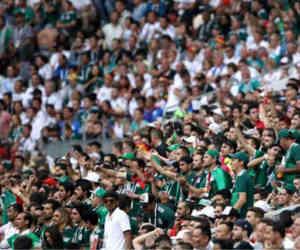 फीफा वर्ल्ड कप : जर्मनी पर जीत से मेक्सिको में भूकंप आने की ये है सच्चाई