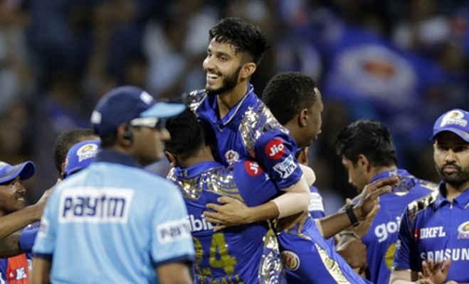 ipl 11 : पिछले साल तक टीवी में देखता था मैच,पहली बार खेला आईपीएल अब है पर्पल कैप होल्डर