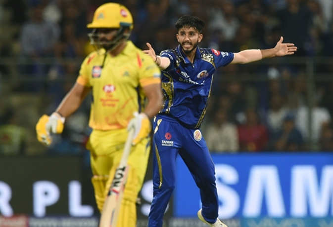 IPL मैच देखने वाला यह दर्शक मैदान में आया और खूब छाया, अब है पर्पल कैप होल्डर