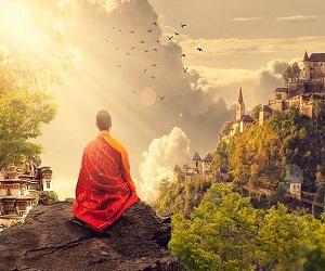 आत्मिक उलझन को सुलझाना ही है ध्यान, तो जानें समाधि क्या है?
