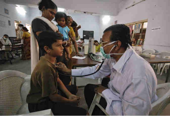 केरल :  अब रैट फीवर का कहर,  नौ की मौत 71 लोग आैर आए चपेट में