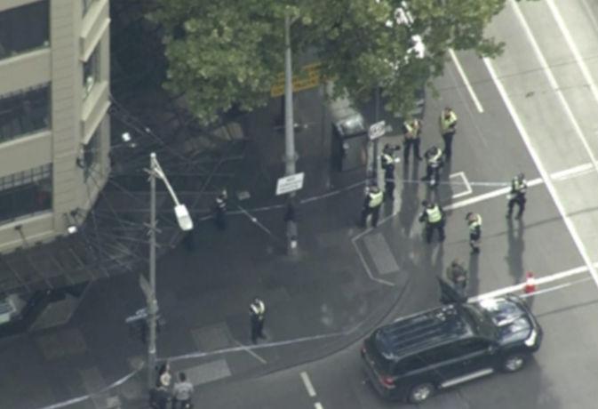 मेलबॉर्न में हुए आतंकी हमले का तार इस्लामिक स्टेट से जुड़ा
