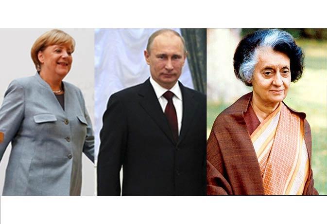 दुनिया के लोकप्रिय नेता जो 3 बार या उससे ज्यादा रह चुके सत्ता में
