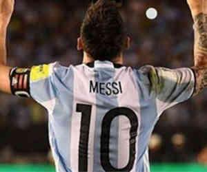 टीम को फुटबॉल वर्ल्ड कप नहीं जिता पा रहे मेसी ने यह 10 काम करके जीता दुनिया का दिल