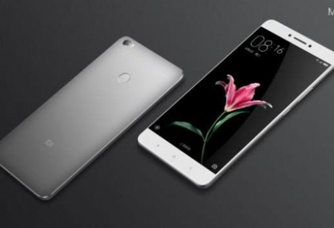 Xiaomi ने उतारा सबसे ज्यादा बैटरी बैक-अप वाला Mi Max स्मार्टफोन