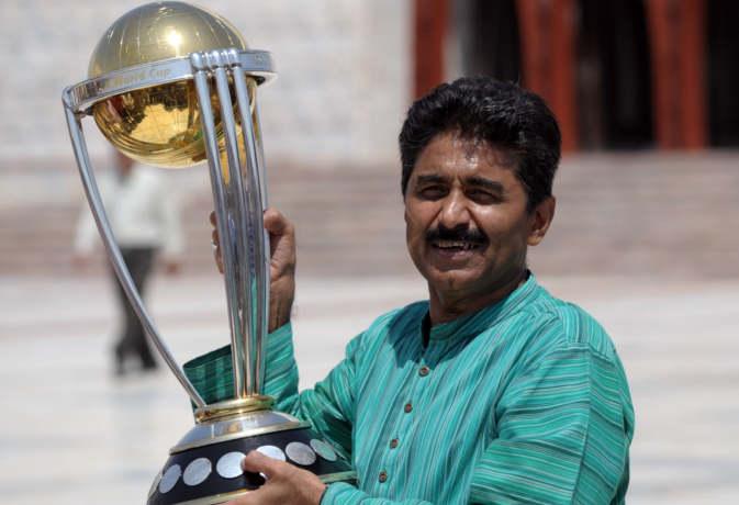 दाऊद इब्राहिम का समधी जिसने भारत के खिलाफ आखिरी गेंद पर छक्का जड़कर पाकिस्तान को जिता दिया