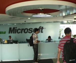 नौकरी के लिए माइक्रोसॉफ्ट इंडिया रहा सबसे पसंदीदा ब्रांड, 100 अरब डॉलर छूने वाली TCS भी लिस्ट में