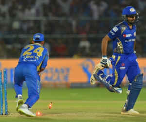 IPL 2018 : पांच में से चार मैच में मिली हार, पदक तालिका में मुंबई टॉप 5 से हुई बाहर