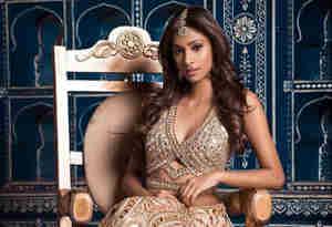 एक सवाल के जवाब ने अनुकृति वास को बनाया मिस इंडिया वर्ल्ड