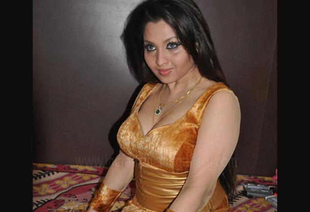 Image result for 2. मिस्टी मुखर्जी (Misti Mukherjee) :