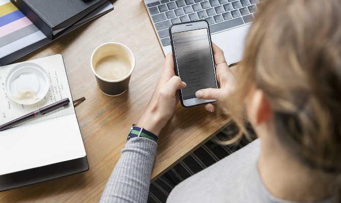 मोबाइल पर न सलेक्ट होने वाले टेक्स्ट को भी मजे से कर पाएंगे कॉपी, पेस्ट, अगर करेंगे इस ऐप का इस्तेमाल