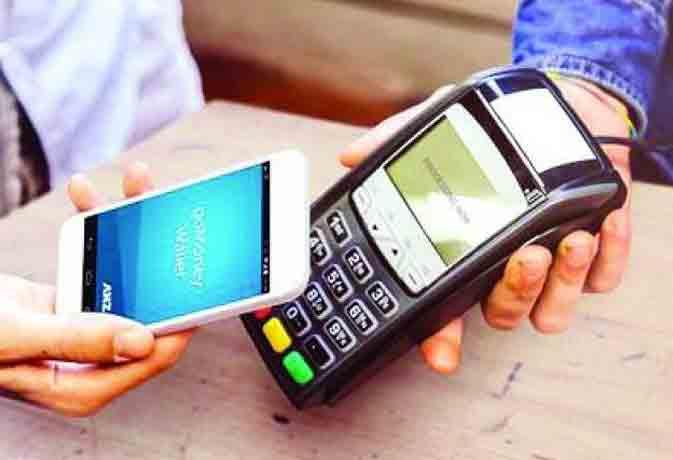 मोबाइल वॉलेट की रफ्तार तेज, 5 सालों में 32,000 अरब तक पहुंचेगा लेनदेन