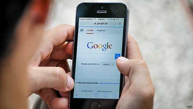 मोबाइल डेटा पर नज़र रखना अब है आसान