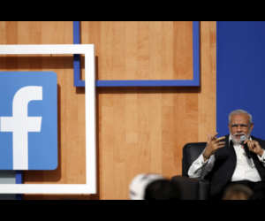 फेसबुक की दुनिया में पीएम मोदी का जलवा, ट्रंप से दोगुना ज्यादा पॉपुलर