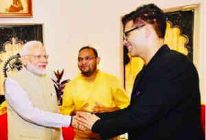 पीएम नरेंद्र मोदी से मिलने पहुंचे करण और अक्षय, दोनों ने प्रधानमंत्री को लेकर कही ये बातें