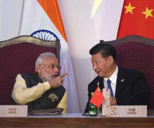 वुहान में आकार लेगी भारत-चीन रिश्ते की बड़ी तस्वीर! मसूद अजहर नहीं, मोदी-चिनफिंग के एजेंडे में