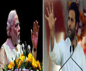 यहां से कंट्रोल हो रहा है PM मोदी का रिमोट, जानें कर्नाटक रैली में वह किसे कह रहे थे बार-बार 'नामदार'