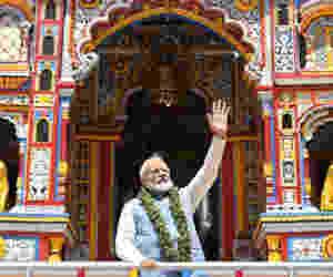Chardham Yatra : बद्रीनाथ धाम का होगा डेवलपमेंट, पीएम मोदी ने मांगा प्रपोजल