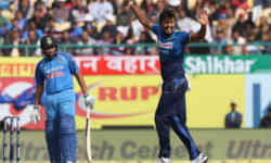Ind vs SL : अगर मोहाली में हारा भारत तो बदल जाएगा इतिहास, जानिए क्यों