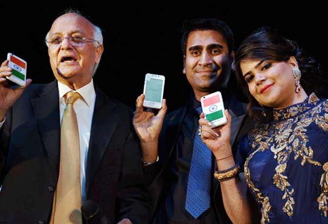 251 रुपये में स्मार्टफोन बेचकर 31 रुपये मुनाफा भी कमाएगी कंपनी